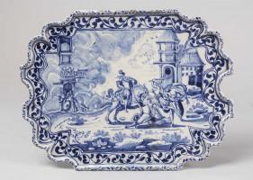Bijzondere stukken Nederlandse keramiek verworven