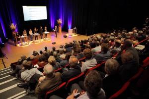 Succesvol OKS symposium over toegepaste kunst en kunstnijverheid