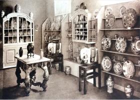 vooraankondiging symposium: Keramiekmusea: verleden, heden en toekomst